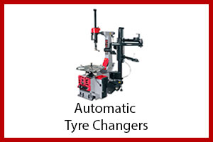 Automatic Tyre Changers from Tyre Bay Direct